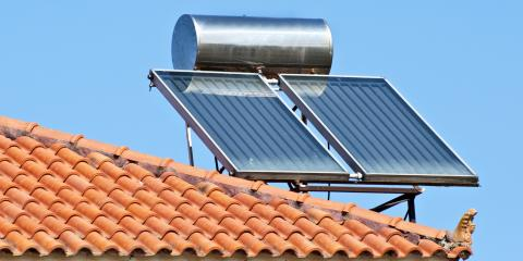 3 Benefits of Installing a Solar Water Heater, Honolulu, Hawaii