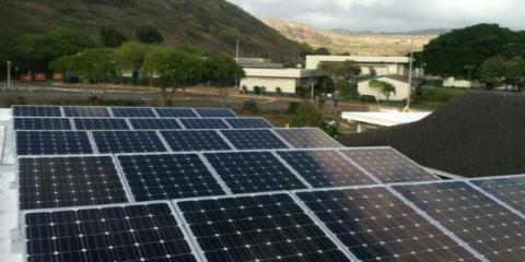 Save Money & the Environment With a Solar System in Hawaii, Honolulu, Hawaii