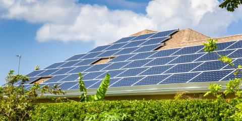 Alternative Energy Pros Explain How Solar Power Helps the Environment, Honolulu, Hawaii