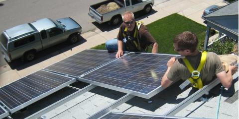 Golden Solar, Solar Panels, Services, Golden, Colorado
