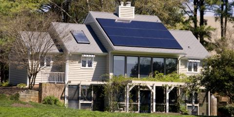 2 Tax Credits You Should Know About When Installing a Solar Photovoltaic System, Kihei, Hawaii
