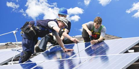Which Qualifications Should You Seek in Solar Panel Installers?, Kailua, Hawaii