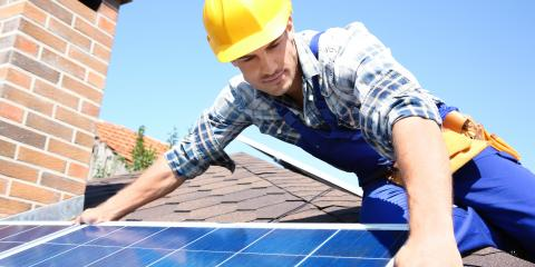 3 Signs Your Solar Panels Need to Be Repaired, Honolulu, Hawaii