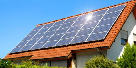 What You Can Do With Solar Panels, Honolulu, Hawaii