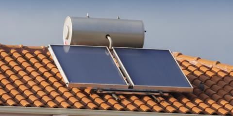 How Appliances With Solar Panels Work on Cloudy Days, Honolulu, Hawaii