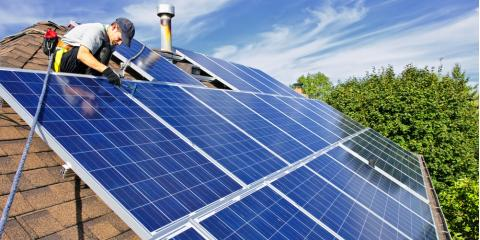 Answers to Your Most Common Questions About Solar Power, Pennsbury, Pennsylvania