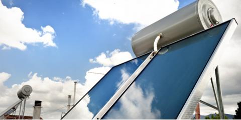 5 Benefits of Having a Solar Water Heater, Honolulu, Hawaii