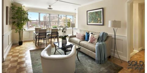 ​5 Home Renovations With The Largest Return on Investment From The Apartment Design Experts at Sold With Style, Manhattan, New York
