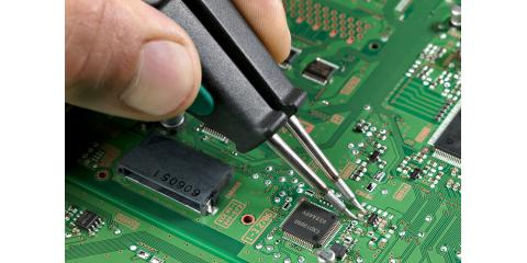 What is a logic board® and what does it do?, Overland Park, Kansas