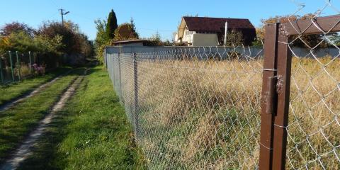 5 Tips for Maintaining Your Chain Link Fence, Kenai, Alaska