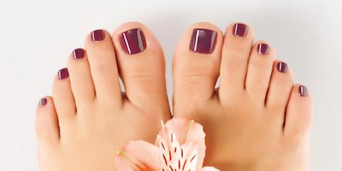 3 Symptoms of an Ingrown Nail, Soldotna, Alaska