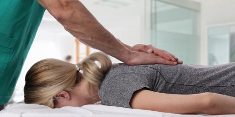 Chiropractic Adjustment vs. Massage Therapy: Which Do I Need?, Soldotna, Alaska