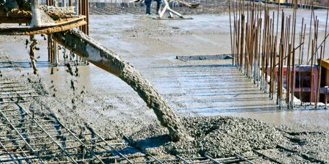 FAQ About Concrete Flatwork, Kalifornsky, Alaska
