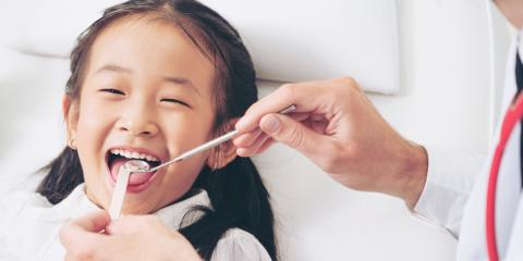 Why Quality Dental Care in Early Childhood Is Crucial, Soldotna, Alaska