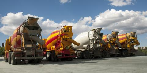4 FAQ About Ready-Mix Concrete, Kalifornsky, Alaska