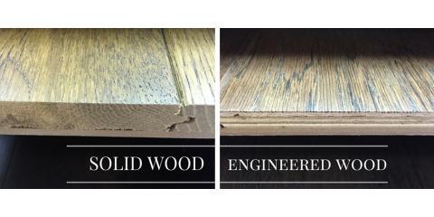 Engineered Wood Flooring vs. Traditional Wood Floors: Which Is Better?,  Winston, - Engineered Wood Flooring Vs. Traditional Wood Floors: Which Is