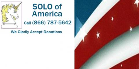 Renewable Goods/SOLO of America, Thrift Stores, Shopping, Kingman, Arizona