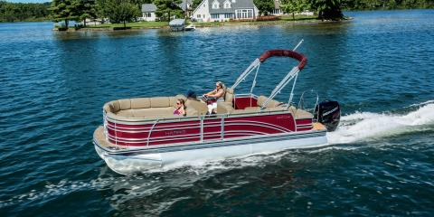 Learn How Joining a Boat Club Saves You Money, Orange Beach, Alabama