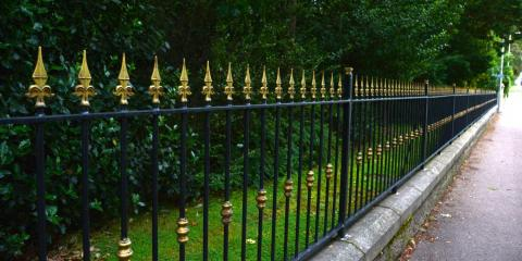 How Your Fence Can Affect Your Property's Worth, Somers, Montana
