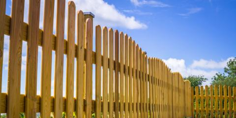 Find the Perfect Fence for Your Property Needs, Somers, Montana