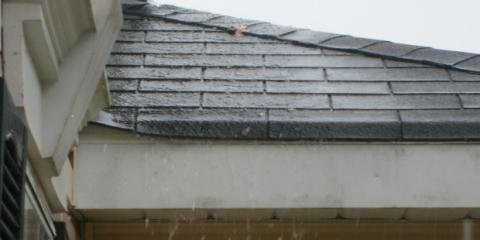 How to Identify Roof Damage From Somers' Professional Roofing Contractor, Spokane, Washington
