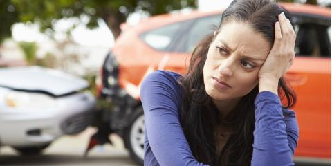 Do's & Don'ts to Follow After an Auto Accident , Somerset, Kentucky