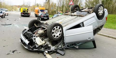 When should i call an auto injury attorney after an for Somerset motors somerset ky