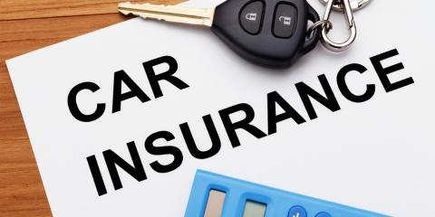 Make Sure You're in Compliance With Kentucky's Car Insurance Laws, Somerset, Kentucky