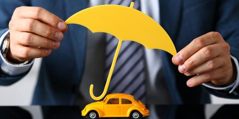 5 Basic Types of Auto Insurance Coverage , Somerset, Kentucky