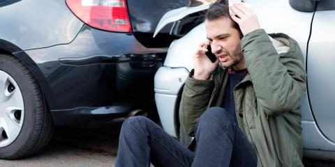What Is the Difference Between Collision & Comprehensive Auto Insurance?, Somerset, Kentucky