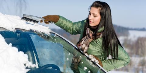 A Guide to Winter Vehicle Care, Somerset, Wisconsin