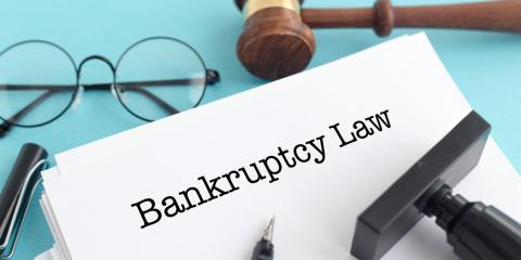 Facing Bankruptcy? Here's What to Look for in an Attorney, Somerset, Kentucky