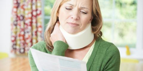 Who Covers My Medical Bills After a Car Accident?, Somerset, Kentucky