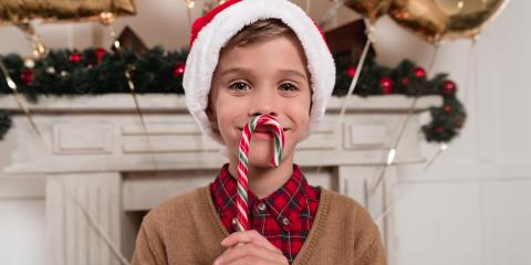 Protect Your Child's Teeth With These Do's & Don'ts for Eating Candy Canes, Somerset, Kentucky