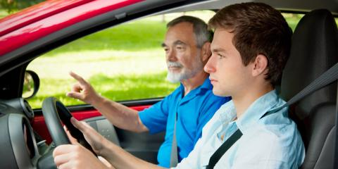 4 Safety Tips for Parents of Teen Drivers, Somerset, Kentucky