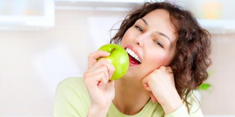 Dental Care Experts Share the Best & Worst Foods for Oral Health, Somerset, Kentucky