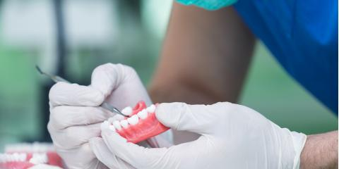 Dentures FAQ: What Should I Know About Getting New Teeth? , Somerset, Kentucky