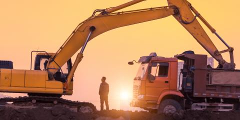 3 Advantages of Hiring an Excavation Contractor for Your Project, Ferguson, Kentucky