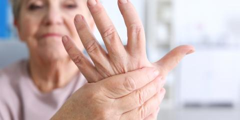 4 Tips for Managing Arthritis Flares, Somerset, Kentucky
