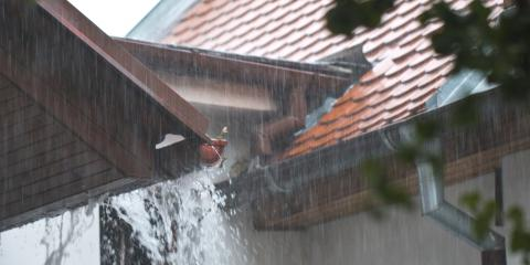 How to Protect Your Home From Spring Water Damage, Somerset, Kentucky