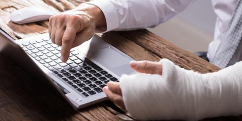 3 Common Work Injury Claims , Somerset, Kentucky