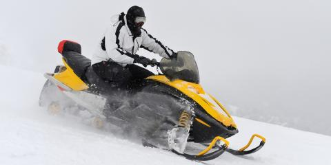A Guide to Snowmobile Insurance, Somerset, Kentucky