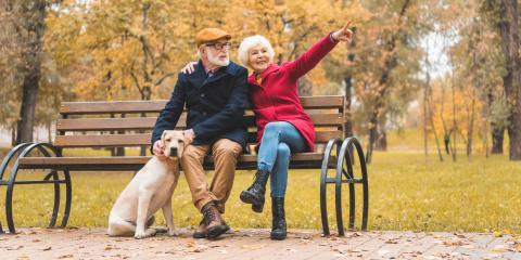 4 Types of Insurance You Need in Retirement, Somerset, Kentucky