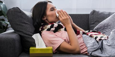How Your HVAC System Affects Asthma & Allergies, Somerset, Kentucky