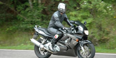 3 Motorcycle Safety Tips, Somerset, Kentucky