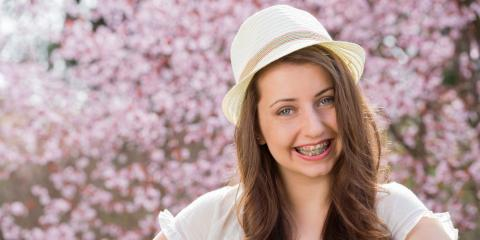 Braces: Common Problems & How to Prevent Them, Somerset, Kentucky