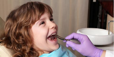 3 Ways to Ensure a Calm Visit to the Children's Dentist, Somerset, Kentucky