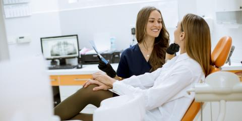 Dental Care Issues With a Genetic Component, Somerset, Kentucky
