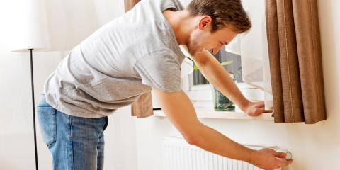How to Start Preparing Your Furnace for Winter, Somerset, Kentucky