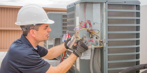 4 Ways to Prepare Your HVAC System for Spring, Somerset, Kentucky